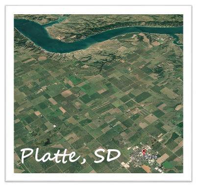 Platte, SD Housing and Hunting
